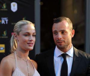 Oscar Pistorius est inculpé pour le meurtre de Reeva Steenkamp