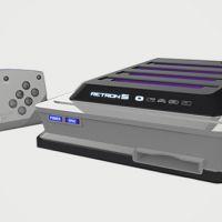 RetroN 5 : la console hybride pour jouer aux jeux NES, Game Boy, Megadrive, etc.