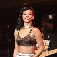 Rihanna : un fan condamné à ne plus l'approcher pendant 3 ans