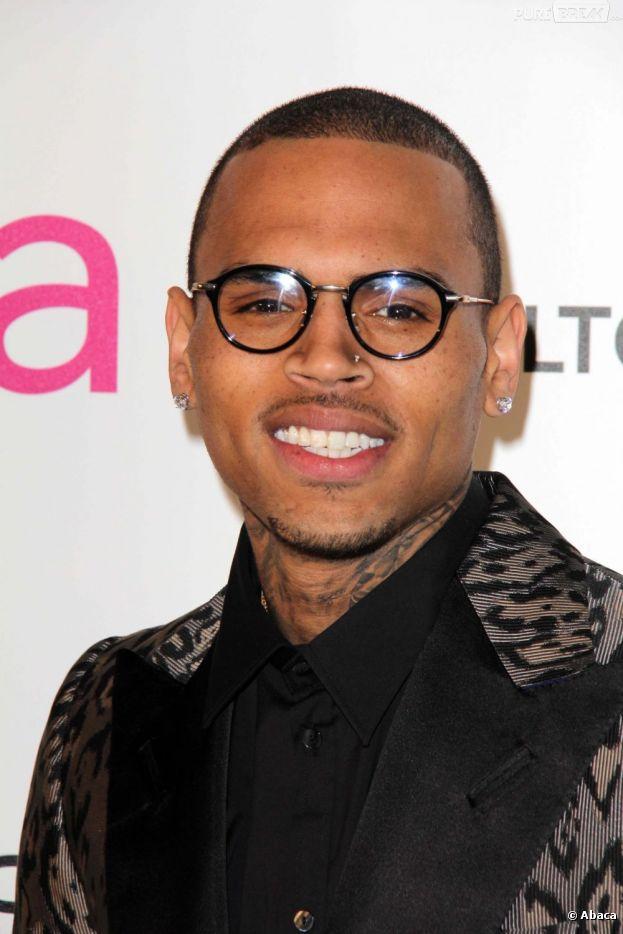 Chris Brown : le bad boy devenu jeune premier ?