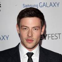 Cory Monteith : le star de Glee en rehab, Lea Michele le soutient