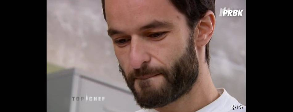 Le mentor de Yoni Saada n'est autre que sa maman dans Top Chef 2013.
