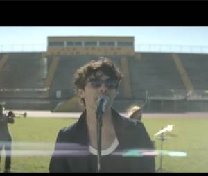 Les Jonas Brothers ont dévoilé le clip de Poms Poms