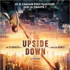 Upside Down : Kirsten Dunst et Jim Sturgess dans les coulisses d'une incroyable love story