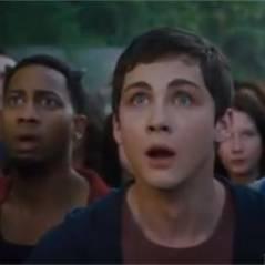 Percy Jackson 2 : direction la mer des Monstres dans la bande-annonce