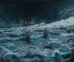 Percy Jackson face à la mer des Monstres au cinéma le 14 août