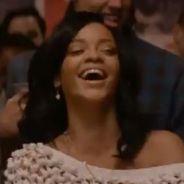 Rihanna : fin tragique dans le nouveau trailer apocalyptique de This is The End