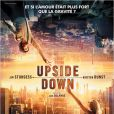 Upside Down sortira le 1er mai au cinéma