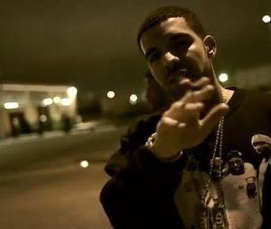 Drake dans le clip de son nouveau titre 5 AM in Toronto