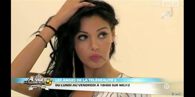 Nabilla Benatti n'est pas la mieux payée des Anges de la télé-réalité 5