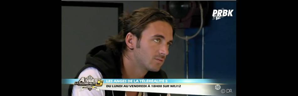 Thomas gagne 20 000 euros pour les Anges 5