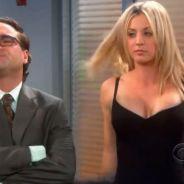 The Big Bang Theory saison 6 : La poitrine de Penny ? L'arme secrète de Leonard (SPOILER)