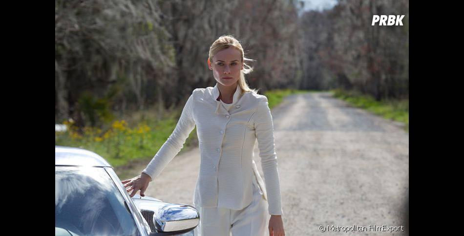 Diane Kruger joue les Traqueuses dans Les Ames Vagabondes