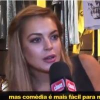 Lindsay Lohan : un nouvel album avant la rehab ?