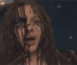 Première bande-annonce pour Carrie, la revanche