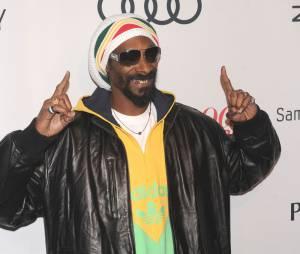 """Snoop Dogg, porte-drapeau des """"pour"""" le mariage homosexuel aux USA ?"""
