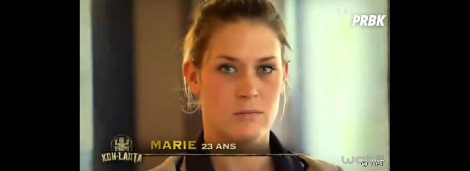 Marie des Anges de la télé-réalité 5 a participé à Koh Lanta sur TF1.