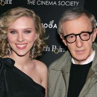"""""""Scarlett Johansson est toujours mon premier choix"""" : Woody Allen complètement love"""