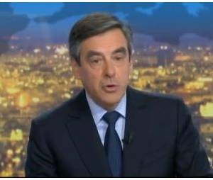 François Fillon dévoile son patrimoine