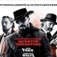 Django Unchained, légèrement censuré