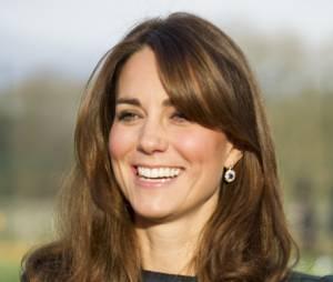Kate Middleton va aussi avoir un bébé en 2013