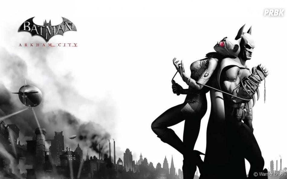 Catwoman de retour dans Batman Arkham Origins ?
