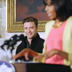 Justin Timberlake : Showman à la Maison Blanche