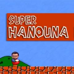 Cyril Hanouna version Mario : découvrez Super Hanouna Bros