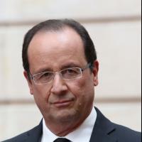 François Hollande : un nouveau chameau pour remplacer celui qui a fini en ragoût
