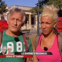Pékin Express 2013 : Tensions entre Denis et Sarah, élimination de Charline et Aurore (Résumé)