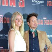 """Iron Man 3 VS la dame de fer : avant-première londonienne repoussée """"à cause"""" de Margaret Thatcher"""