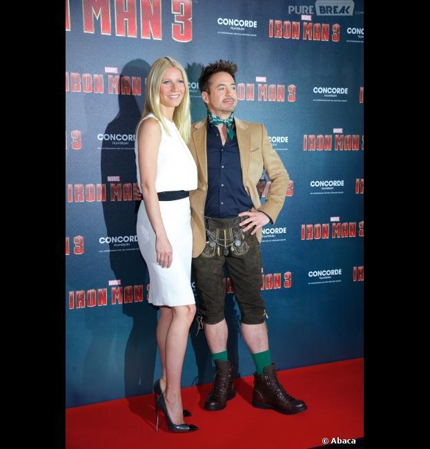 L'avant-première londonienne d'Iron Man 3 repoussée