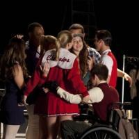 Glee saison 4 : une fusillade dans un épisode provoque la colère des téléspectateurs (SPOILER)