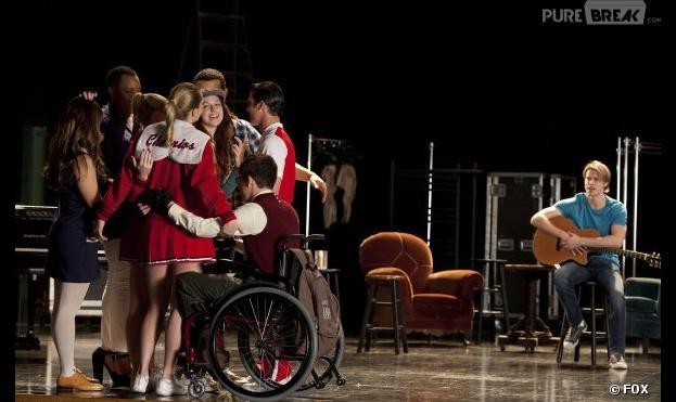 Glee va-t-elle surmonter la polémique ?