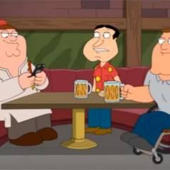 Family Guy : un épisode supprimé après les attentats de Boston
