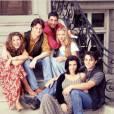 Les acteurs de Friends ont tourné la page