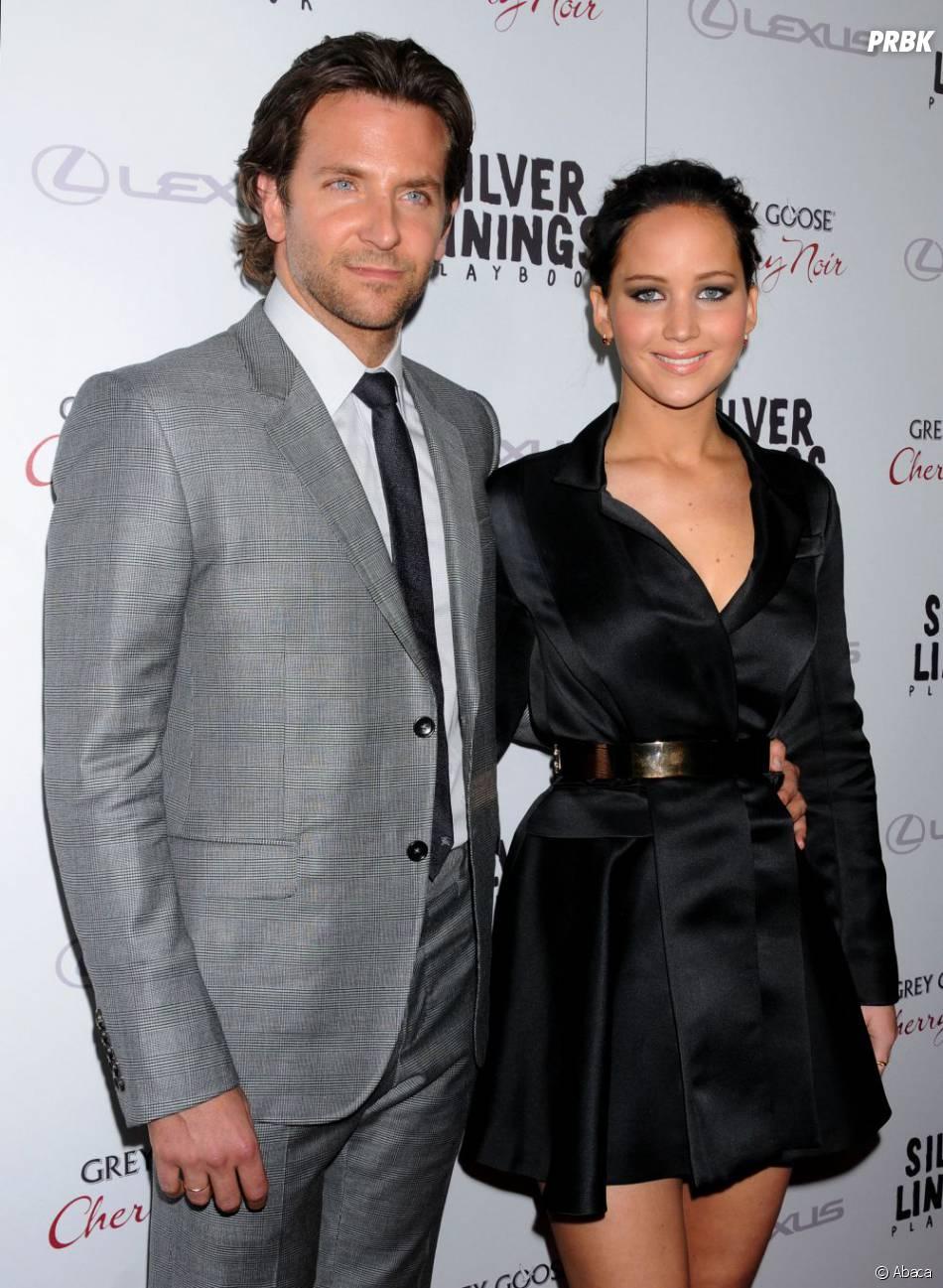 Bradley Cooper et Jennifer Lawrence, réunis à Boston pour un nouveau film