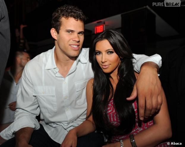 Kim Kardashian et Kris Humphries, enfin la fin