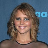 Jennifer Lawrence : nouvelle coupe et look bizarre