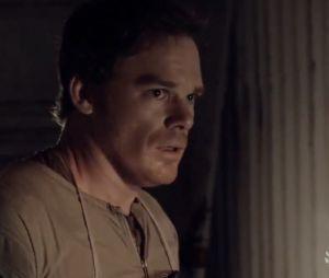 Teaser de la saison 8 de Dexter