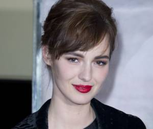 Louise Bourgoin est devenue une actrice respectée