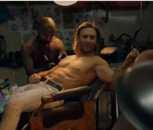 Play Hard, le nouveau clip de David Guetta