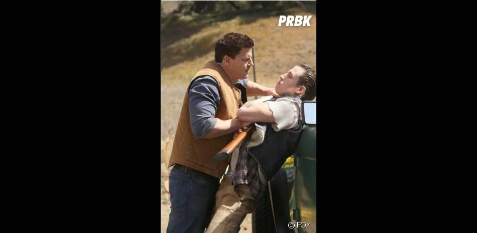 Booth va tenter de résoudre une terrible enquête dans Bones
