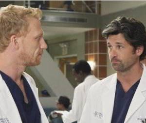 Les personnages de Grey's Anatomy vont avoir quelques problèmes