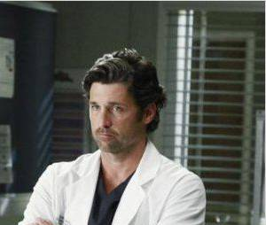 Derek va avoir des problèmes dans Grey's Anatomy