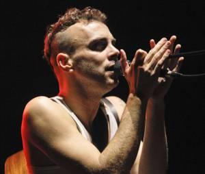 Asaf Avidan chantera au Main Square Festival 2013