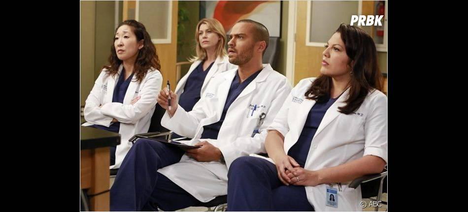 Grey's Anatomy devrait tout changer avec son final