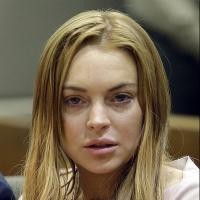 Lindsay Lohan : révélations sexe et drogue au menu d'un livre choc