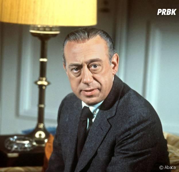 Horst Tappert, l'acteur qui incarnait Derrick, un nazi ?
