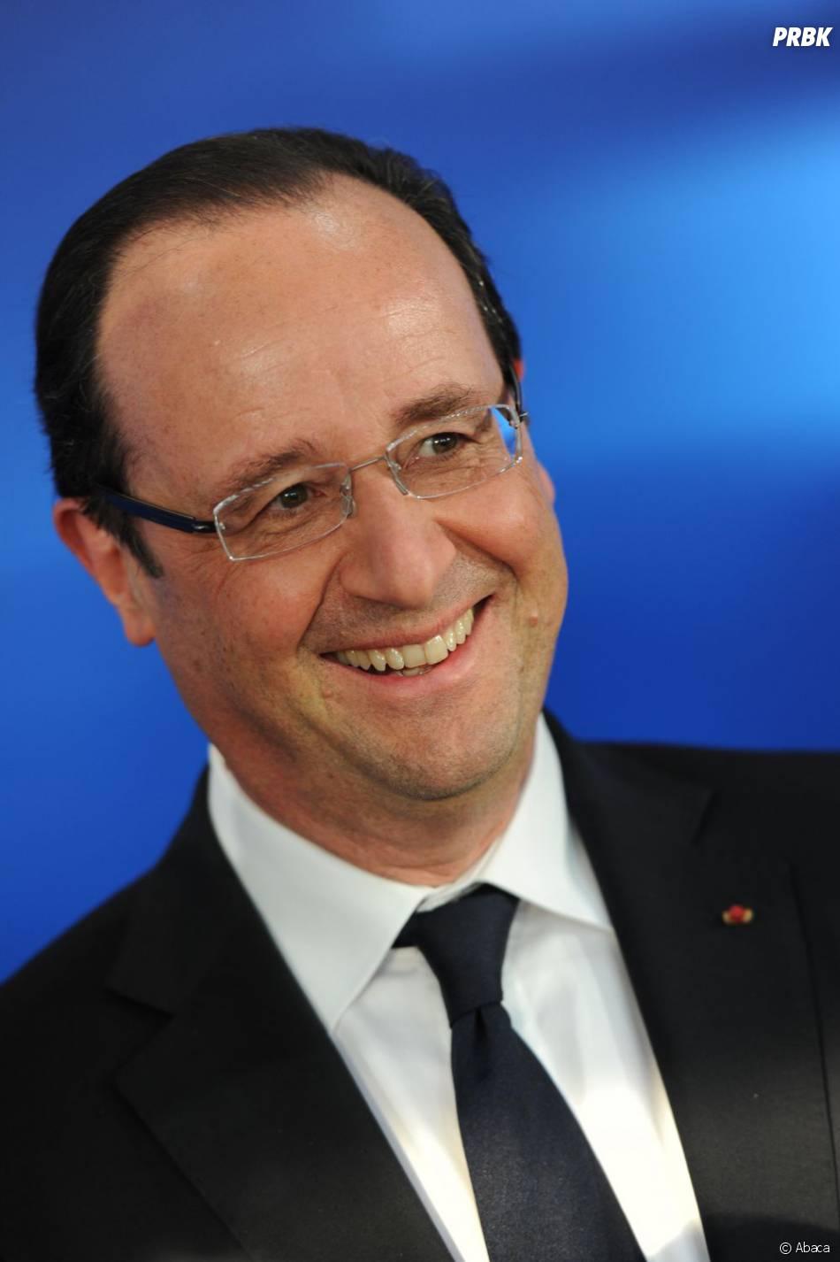François Hollande moqué sur Weibo, l'équivalent chinois de Twitter